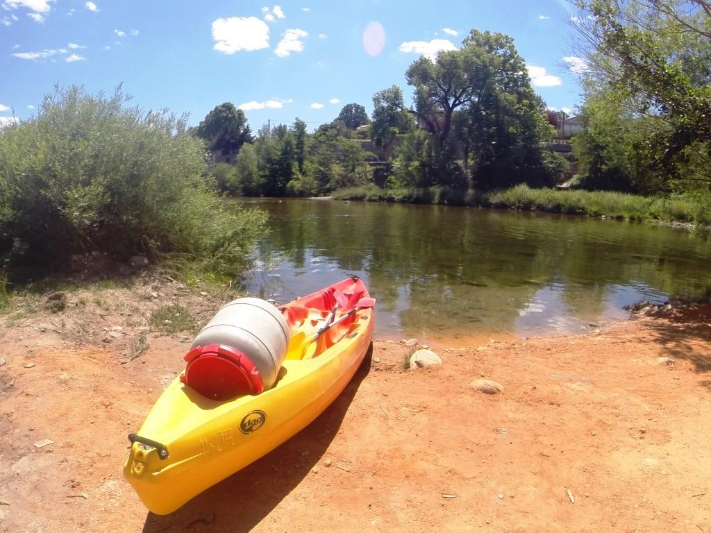 canoe-herault