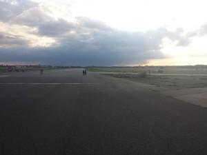 aéroport de Tempelhof
