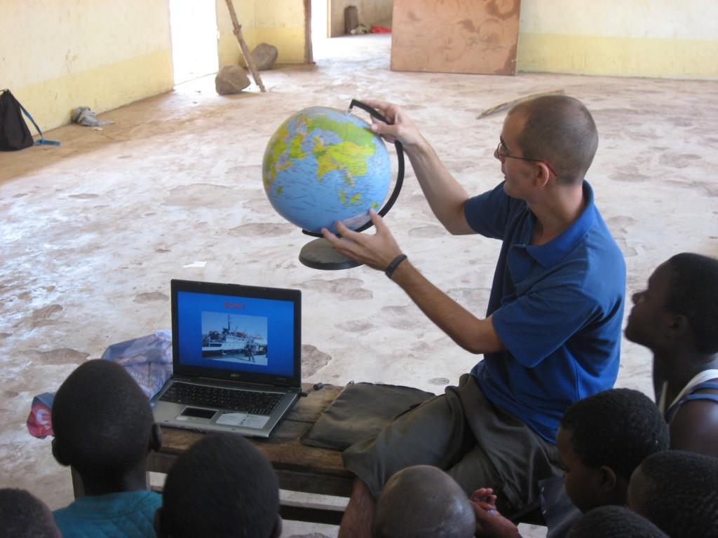 Volontariat TWAM Orphelinat Hisani, Mwanza, TANZANIE