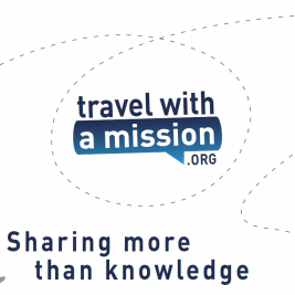 Volontariat et travel with a mission