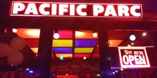 Bar local