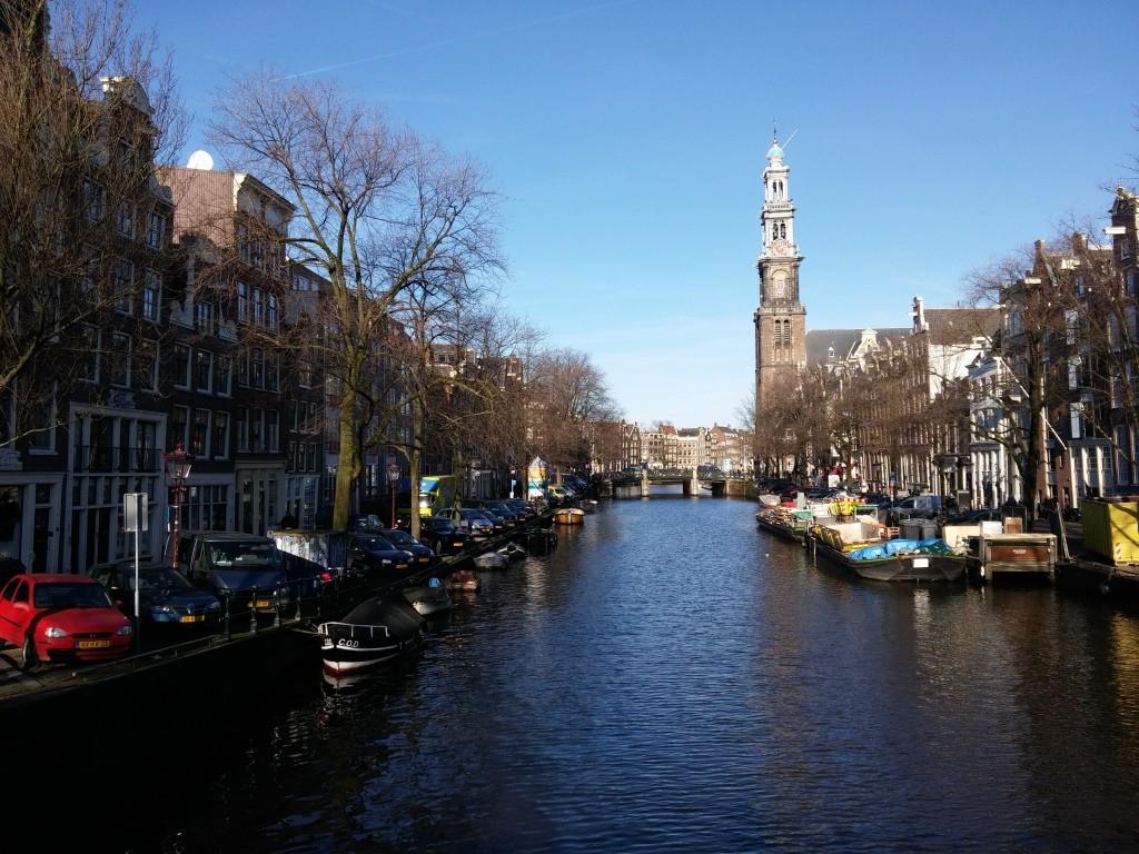 Vue Amsterdam