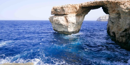 azure window à malte
