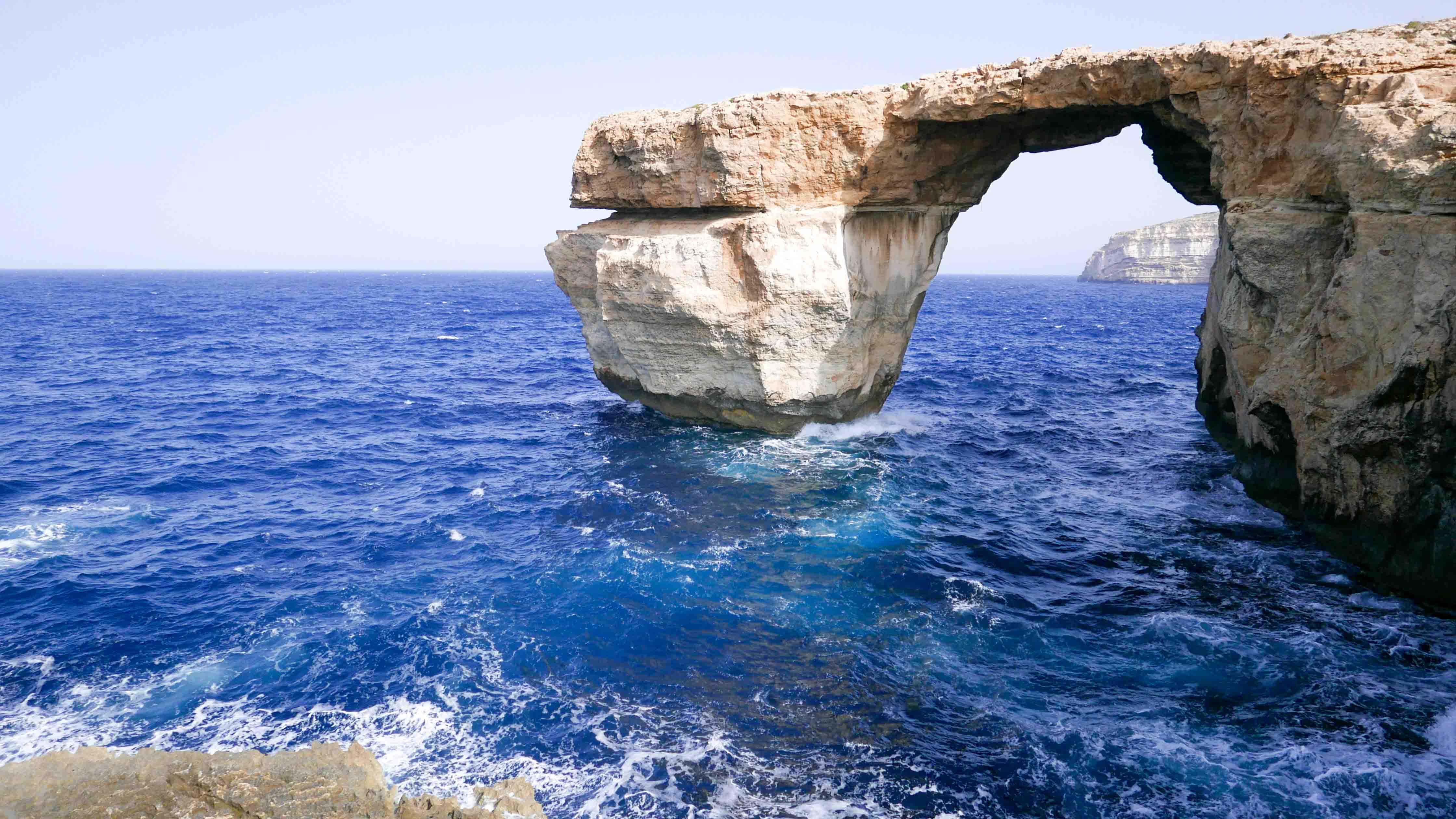 Pourquoi Faire Un Tour Sur Gozo 224 Malte Tour Monde Fr