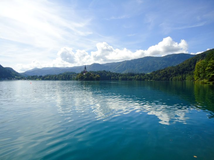 lac de Bled