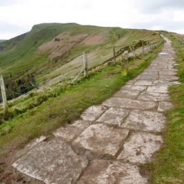 chemin peak district