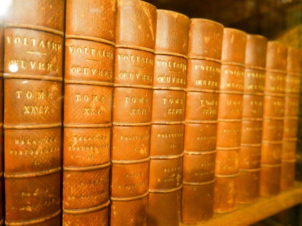 livres manchester