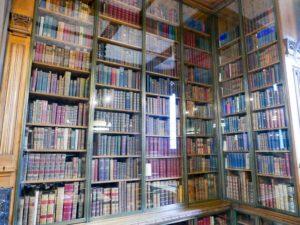 bibliotheque manchester