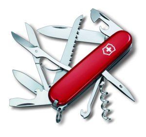 couteau pour voyageur