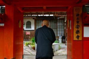 Wwoofing au Japon