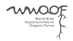 wwoofing logo
