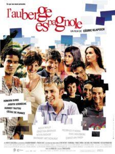 Film l'Auberge Espagnole