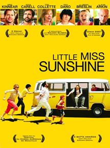 Film Little Miss Sunshine