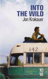 Into the wild de Jon Krakauer