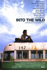Poster into the wild