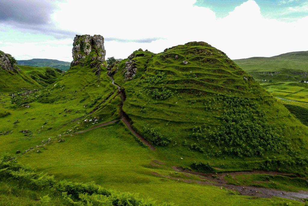 collines magiques