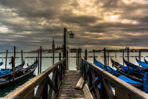 Volontariat à Venise