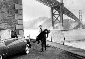 Fort Point - lieu de tournage Hitchcock San Francisco