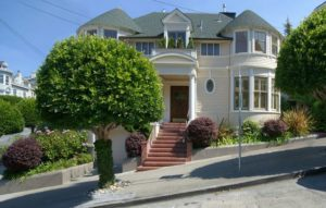 Maison Mrs Doubtfire - Los Angeles