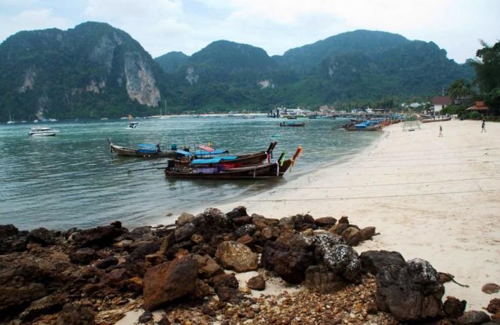 Volontariat en Thaïlande