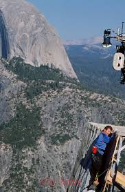 Yosemite national park lieu de tournage de Star Trek