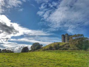 Chateau a castleward