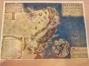 carte winterfell
