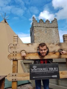 winterfell tour