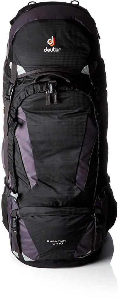 sac à dos pour tour du monde