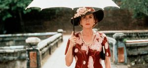 Catherine Deneuve dans Indochine