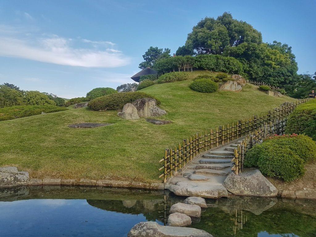 parc japonais