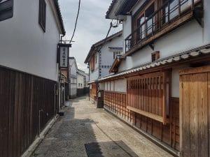 rue historique