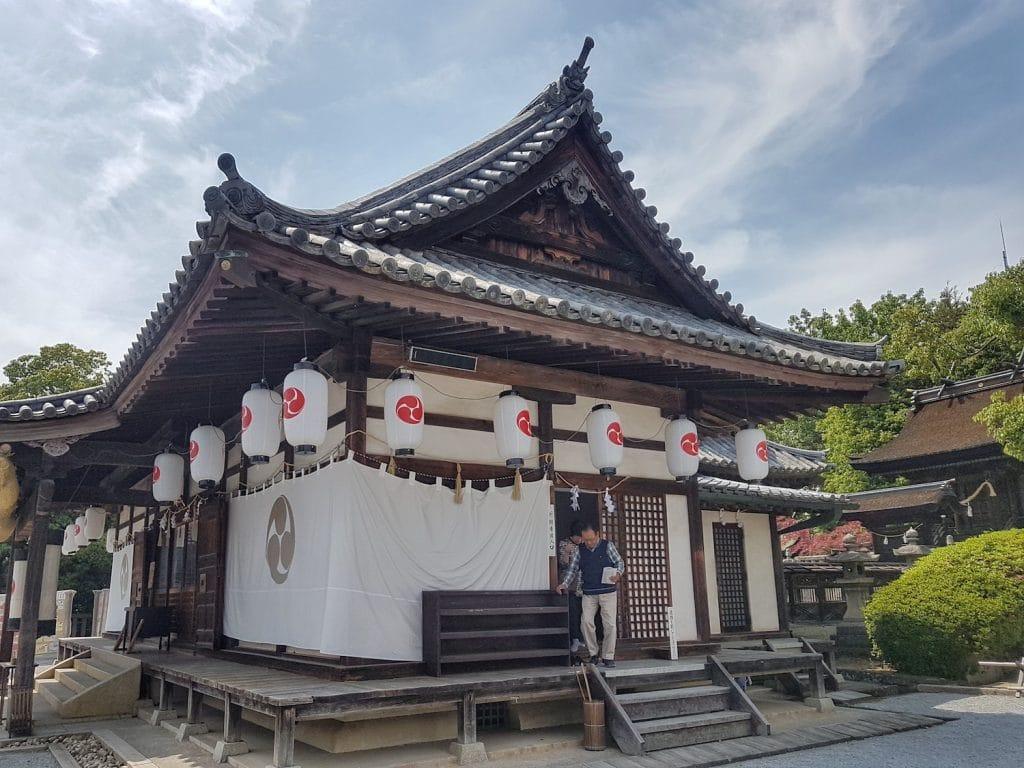 temple a kurashiki