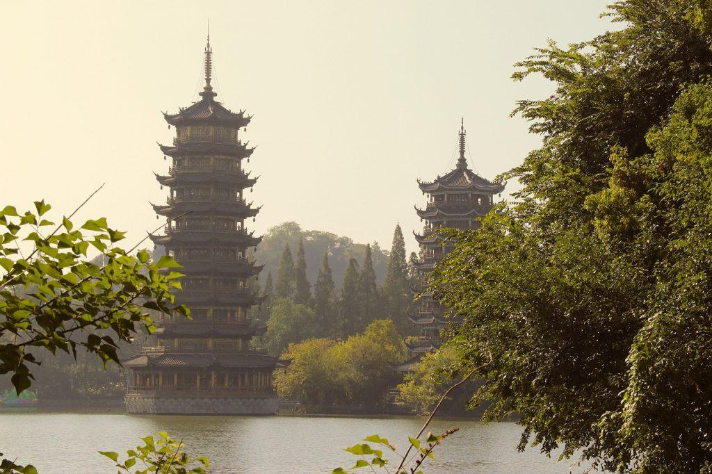 Guilin en Chine