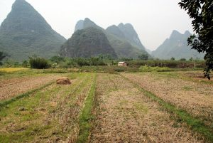 photo de yangshuo