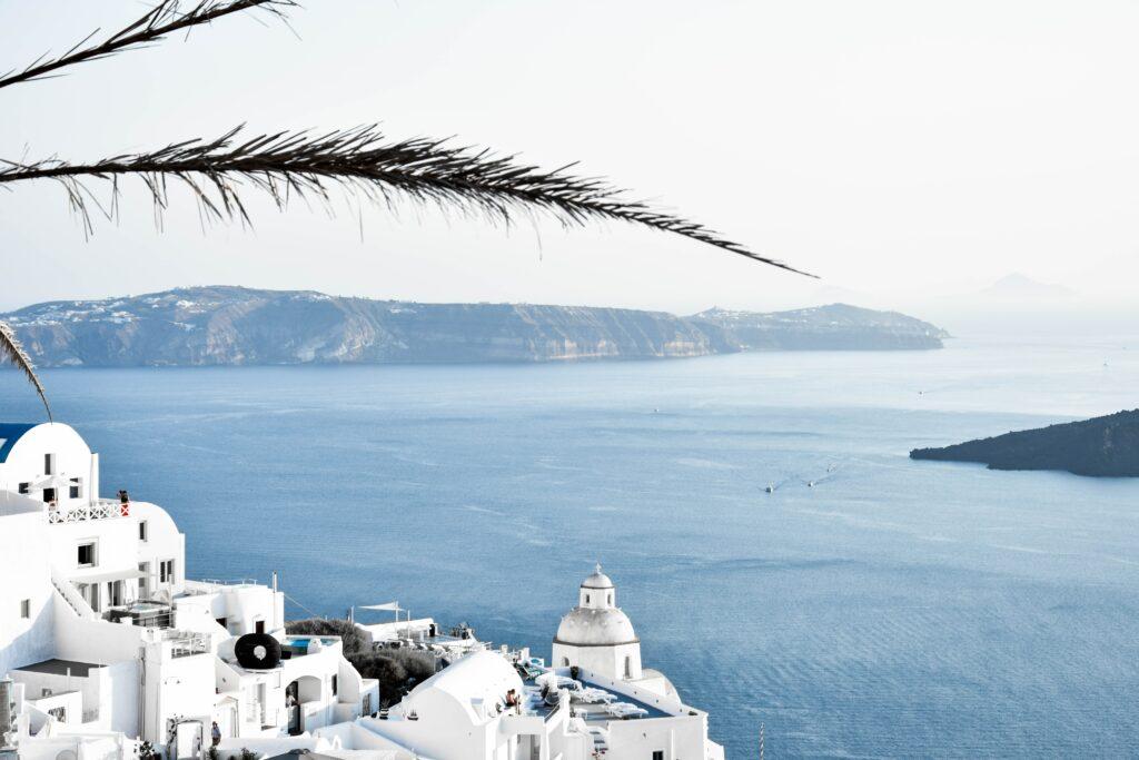 vue sur la crete